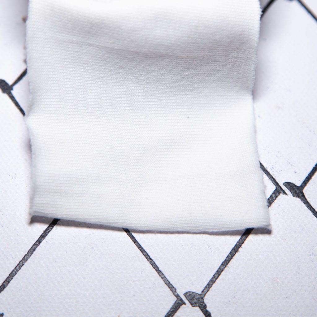 TGSS 20番 シングル 37inchx*2 コットン 綿 100% オフホワイト