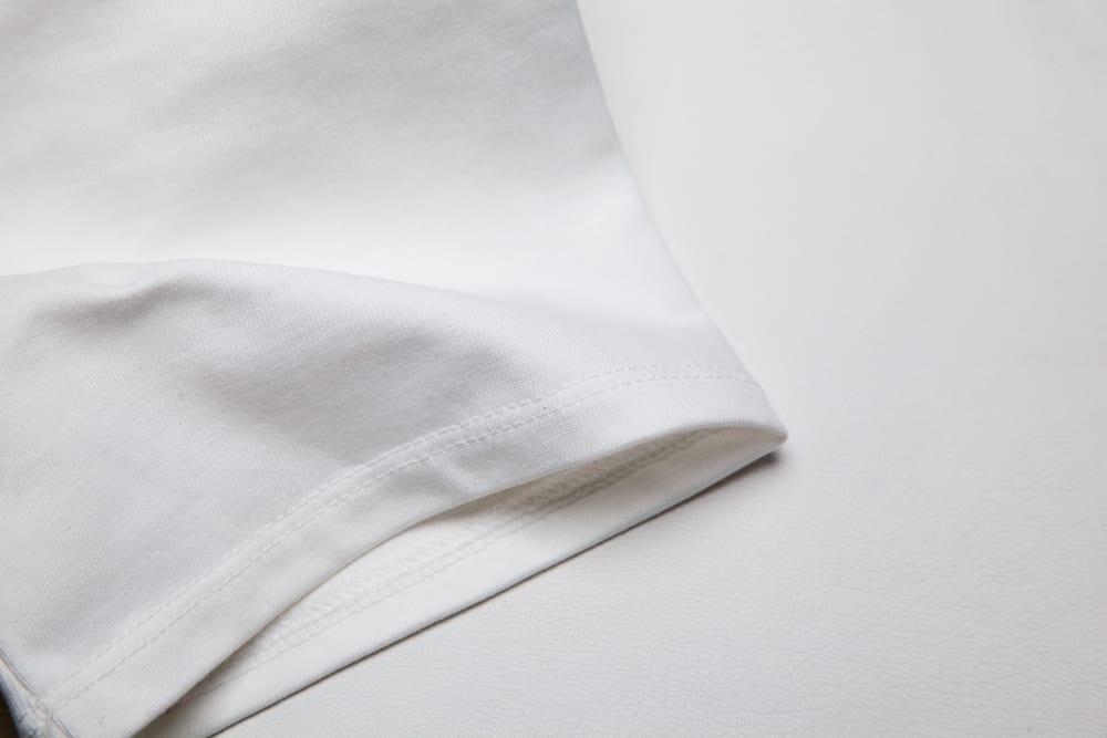 ボベダブル コットン100% Tシャツ