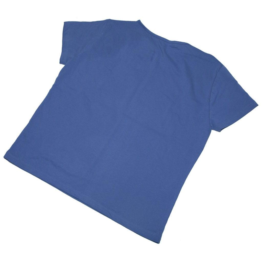 tgss 30番 シングル 綿100% Tシャツ 裏