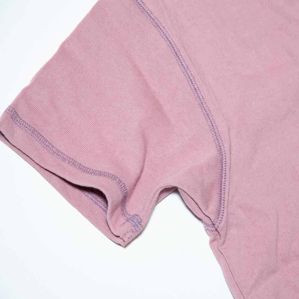 Tシャツ ボディー 縫製・20番 ガーゼ スラブ シングル コットン 綿 100% 制作例