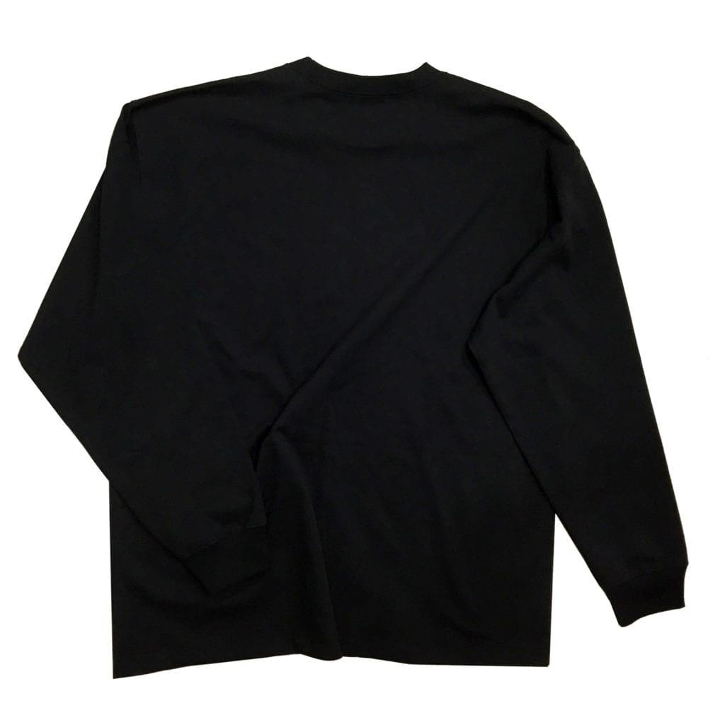 韓国産スウェット縫製OEMの制作事例