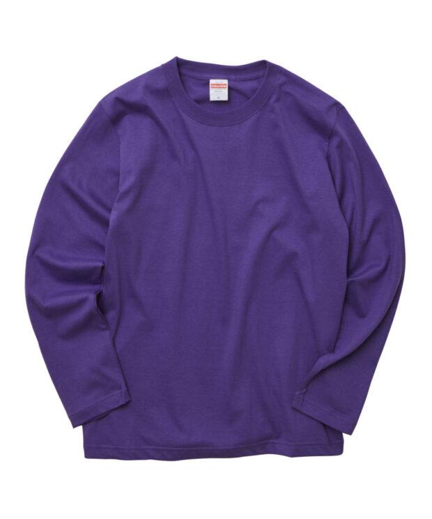 United Athletes 5010-01 5.6オンス ロングスリーブ Tシャツ ユニセックス S~XXL