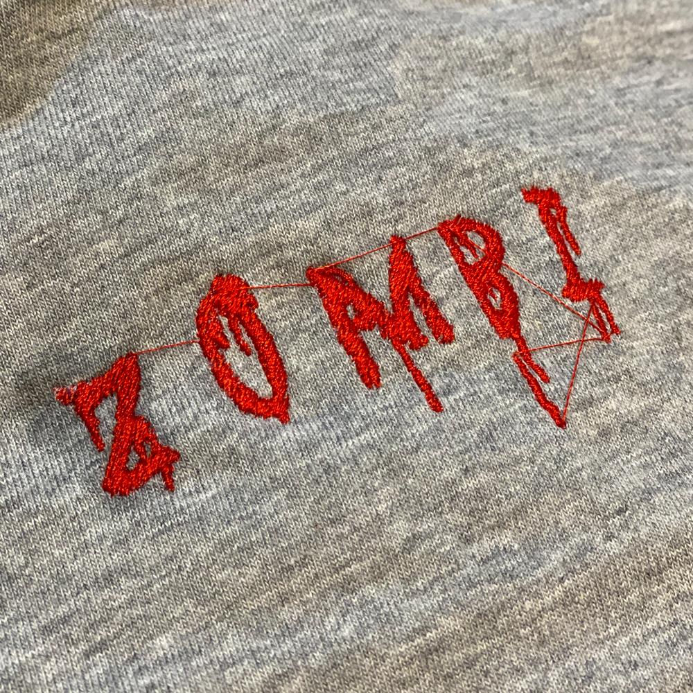 zombiカット前