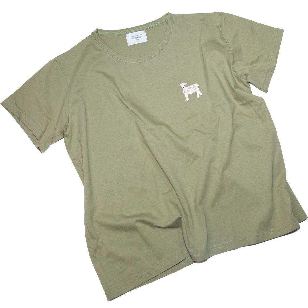 韓国産Tシャツ