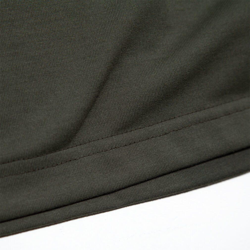 POLYPRODUCT ペットボトル再生生地サスティナブルTシャツ
